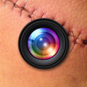 Scar My Face Photo Booth - Camera FX funny and crazy effects : injuries cuts bruises blod