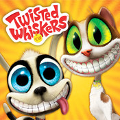 Twisted Whiskers: Twisted Time Wasters