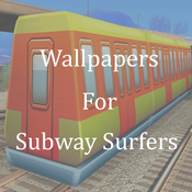 Wallpapers For Subway Surfers subway surfers