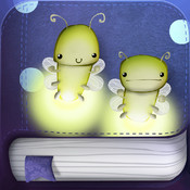 The Fireflies Book! The Read Along Educational App for Children, Parents and Teachers