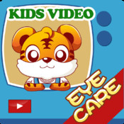 Free Kids Videos with EyeCare - Youtube Cartoon, Video, Movie, TV Shows for Children