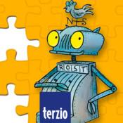 MyPuzzle Ritter Rost für iPhone