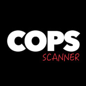 Cops Scanner - Live Police and Emergency Feeds
