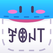 Symbol Font Keyboard - Cool Fonts & Emoji Text