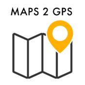 MapsToGPS google maps