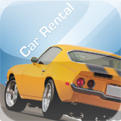 Car Rental ski house rental