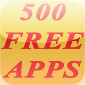 500FreeApps mozilla based apps