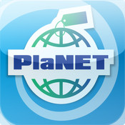 PlaNET-EDS planet