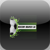 Soccer App europe current events