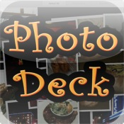 Photo Deck match your deck