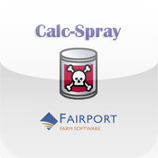 Calc-Spray