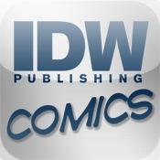 IDW Comics id com