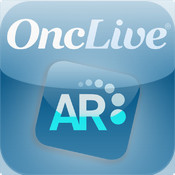 OncLive AR virtual screen