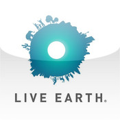 Live Earth global crisis patch