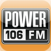 Power 106 FM pow day