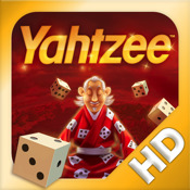"YAHTZEEâ""¢ HD"