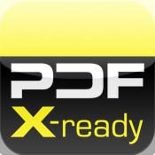 PDFX-ready contain pdf417