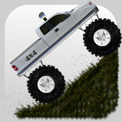 4x4 Madness hill climb racing