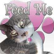 Feed Me (Cat) automatic alarm