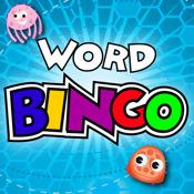 Word BINGO word•
