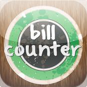 bill count