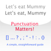 Punctuate! marks book mark net