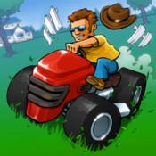 Mower Ride