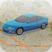 Car Finder!