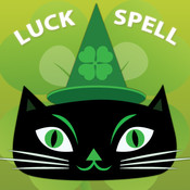 Luck Spell magic search spell