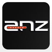 ANZ Wheels