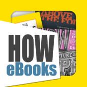 HOW eBooks design