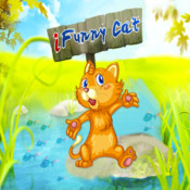 iFunny Cat