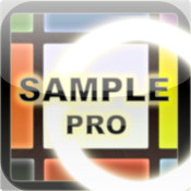 Sample Pro sample library