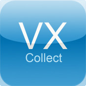 VX Collect collect all the crystals