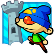 Icy Tower 2 appoday free app deal day