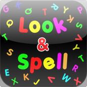 Look & Spell spell