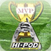 MVP Marker folder marker 1 3