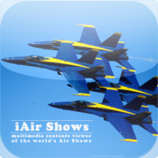 iAir Shows rv shows