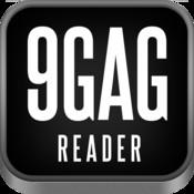 9GAG Reader