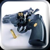 5 gun shots cd eject