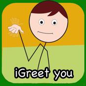 iGreet You