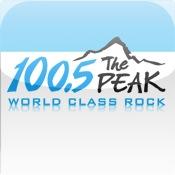 The PEAK-FM