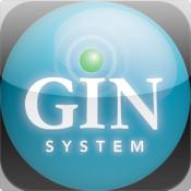 GIN System system keylogger