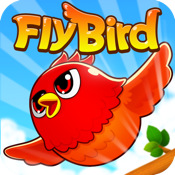 Fly Bird HD