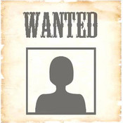 I am Wanted wanted