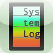System Log system keylogger