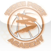 3pt Academy free basketball screensaver