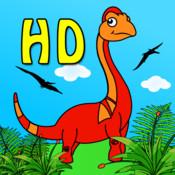 Dino Fun HD