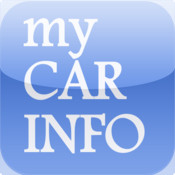 my Car Info sys info