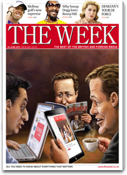 The Week UK absolutely free without